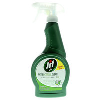 Jif 2In1 Antibacterial Clean Spray 500ml