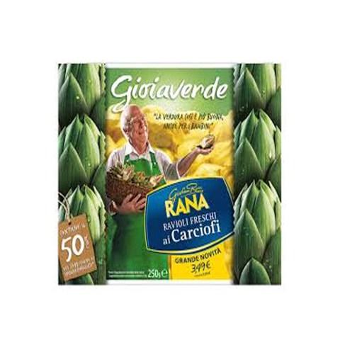 Rana-Ravioli-Gioiaverde-Artichoke-250g