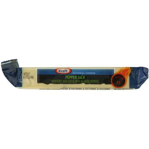 Kraft-Pepper-Jack-Cheese-226g