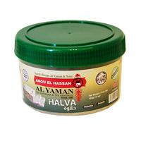 El Yaman Pistachio Halawa 454GR