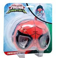 Eolo Marvel Spiderman Swim Mask