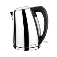 KORKMAZ Kettle A388 1.7 Liter Stainless Steel