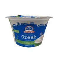 Olympus Authentic Greek Yogurt 2% 150g