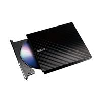 ASUS SDRW-08D2S-U External DVD Writer- Black