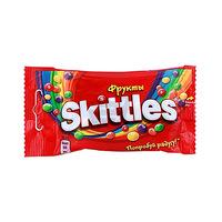 Skittles Candy Fruit 38GR