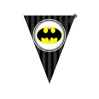 Marvel Batman Flag Banner