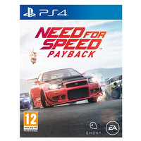 Sony PS4 Need For Speed Payback