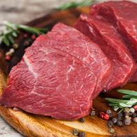 لحم بقر طازج محلي ستيك (للكيلو)