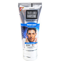 Emami Fair And Handsome Advanced Whitening Instant Boost Facewash 50g