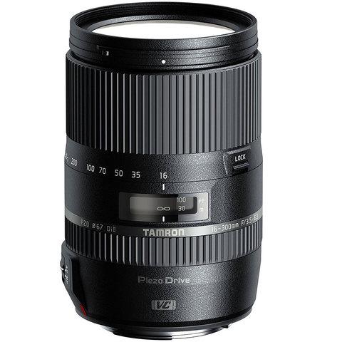 Tamron-Lens-16-300MM-F/3.5-6.3-Di-II-VC-PZD-Macro-Nikon