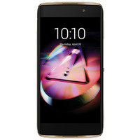 Alcatel Idol4 6070K S 4G Dual Sim Gold