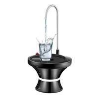 Premium Water Dispenser With Stand 3385