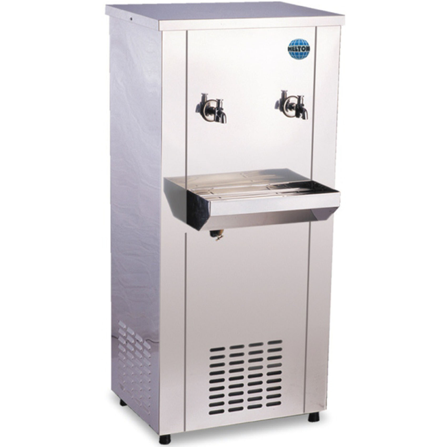 HELTON 1126HT25T2SS WATER COOLER