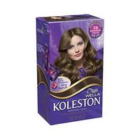 Wella Koleston Color Cream Kit Medium Blonde 7/0