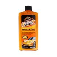 Armorall Ultra Shine Wash And Wax 473 Ml
