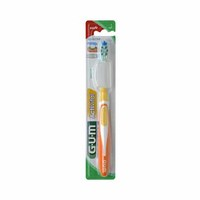 Gum Activital Comp Brosse Soft Toothbrush