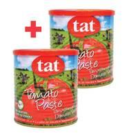 BUY 1 + 1 FREE Tat Tomato Paste 800g