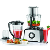 Black&Decker Food Processor FX810-B5