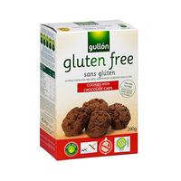 Gullon Cookies Chocolate Gluten Free 200GR