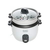 Black&Decker Rice Cooker RC1860-B5