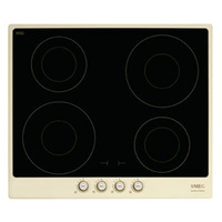 Smeg Built-In Ceramic Hob Cortina PI764PO 60CM