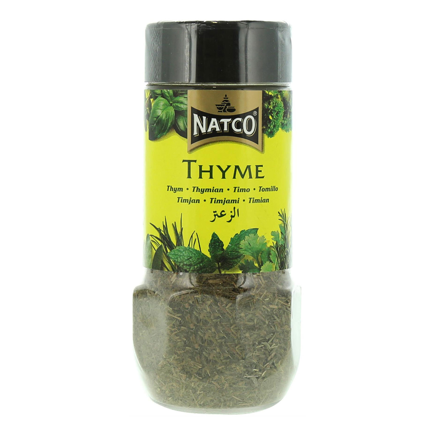 NATCO THYME 25GR