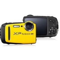 Fujifilm Camera XP120 Yellow