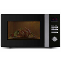 Black+Decker Microwave MZ2800-B5