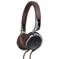 JVC Headphone HA-SR75S Brown