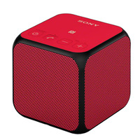 Sony Bluetooth Speaker SRSX11 Red