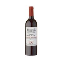 Chateau L'Ormeau Vieux Puisseguin Saint Emilion Vin Rouge 75CL
