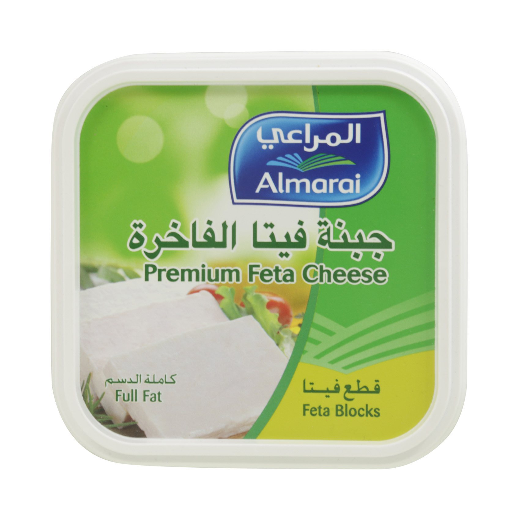 AL MARAI FETA CHEESE BLOCK 400G