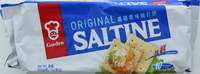 Garden Original Saltine Biscuit 200g