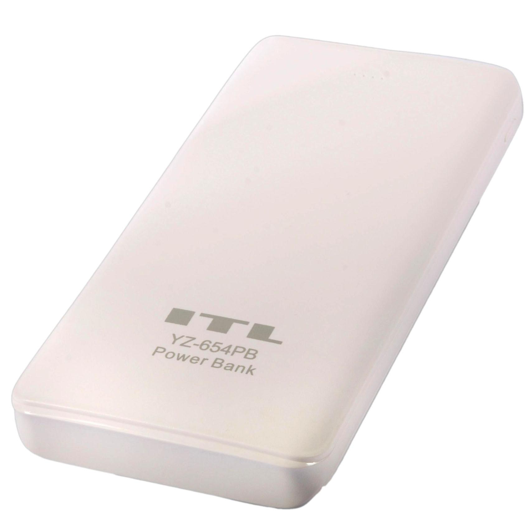 ITL POWER BANK 20000 MAH YZ-654PB