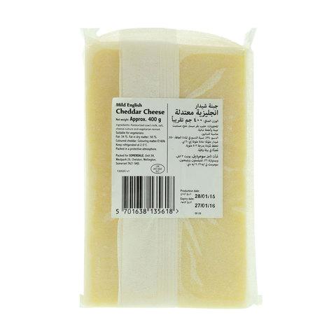 Monte-Christo-Cheddar-Cheese-Mild-English-400g