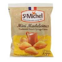 St Michel Mini Madeleines Cakes 85g